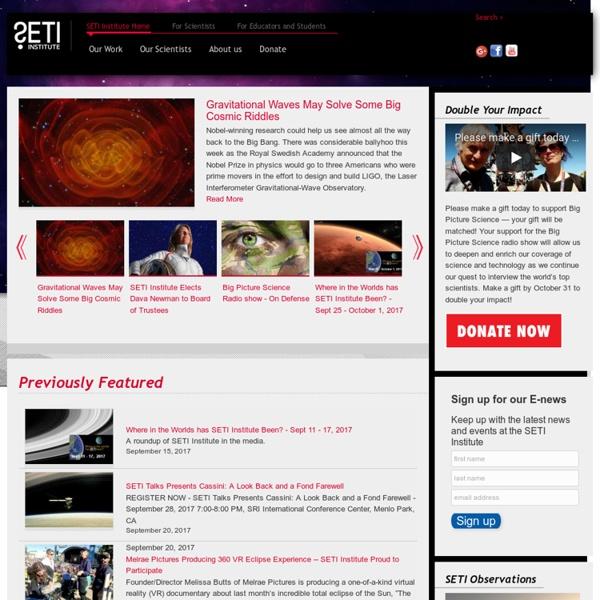 SETI Institute