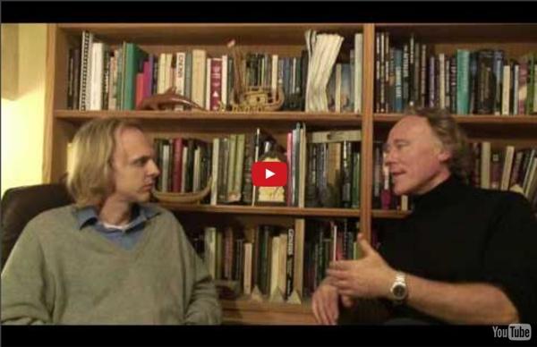Setting History Free: Graham Hancock & David Wilcock | Pearltrees
