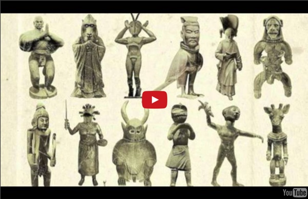The Shaolin Afronauts - Kilimanjaro