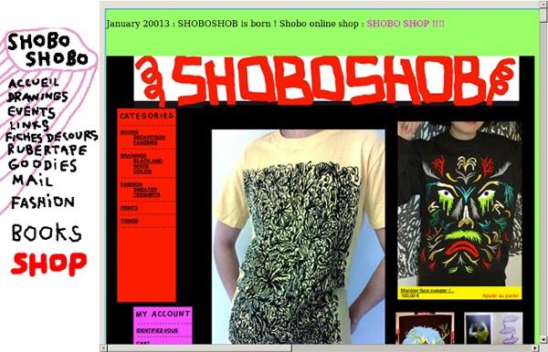 Shoboshoboshimasho