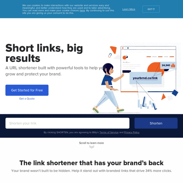URL Shortener and Link Management Platform