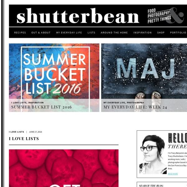 Shutterbean