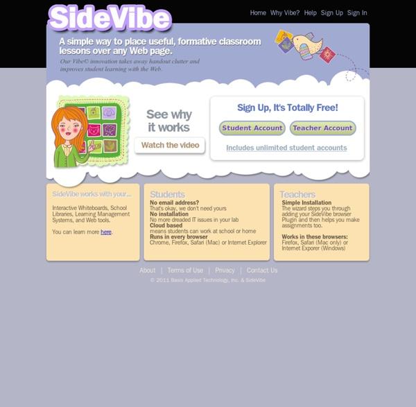 SideVibe