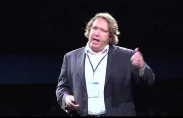 George Siemens - Conectivismo - Lima, 2012