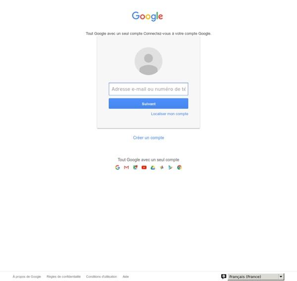 Google Docs - Online documents, spreadsheets, presentations, surveys, file storage and more