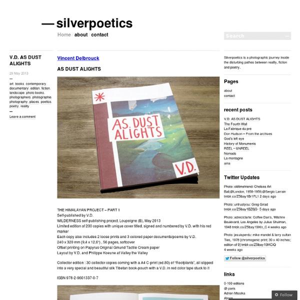 Silverpoetics