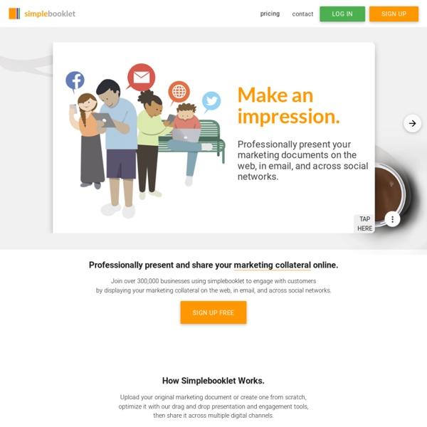 Simplebooklet.com