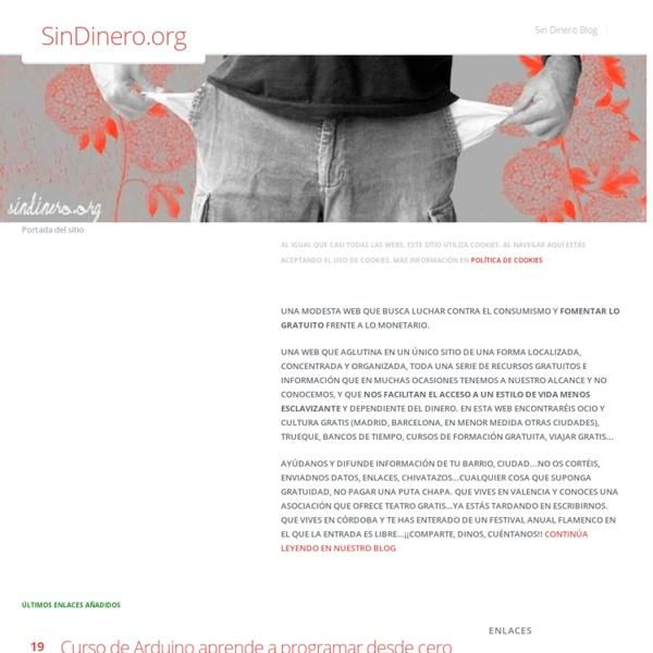 Sindinero.org