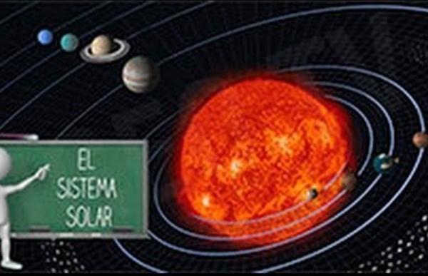Sistema Solar para niños / Solar System for kids [IGEO.TV]