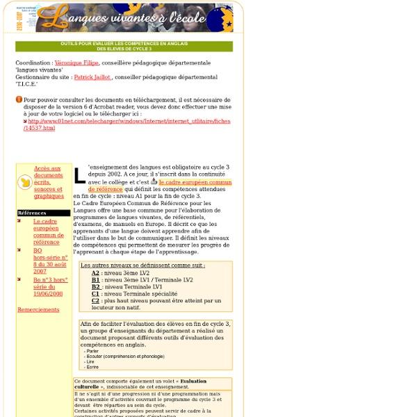 ==Site IA71==Pédagogie
