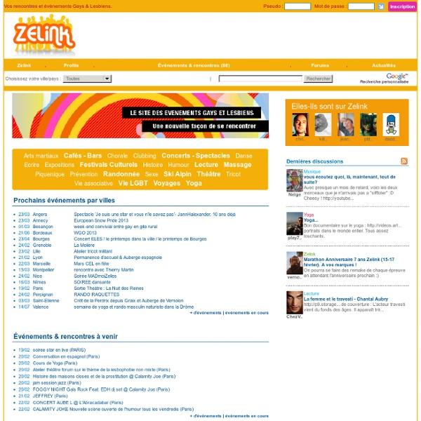 Cinémarges (festival-cinemarges) sur Zelink