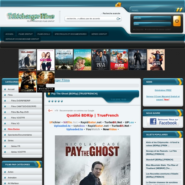 telecharger films   site de telechargement gratuit de films