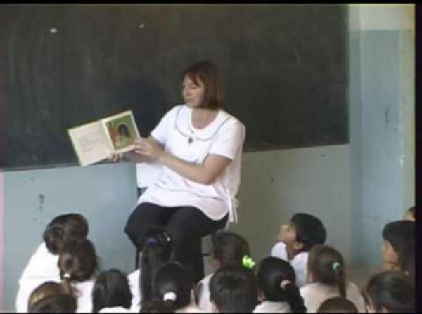 DGCyE - Situaciones didácticas en el inicio de la alfabetización