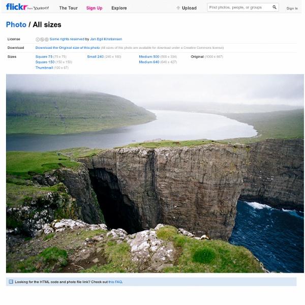 Flickr: ¡Intercambio de fotos!