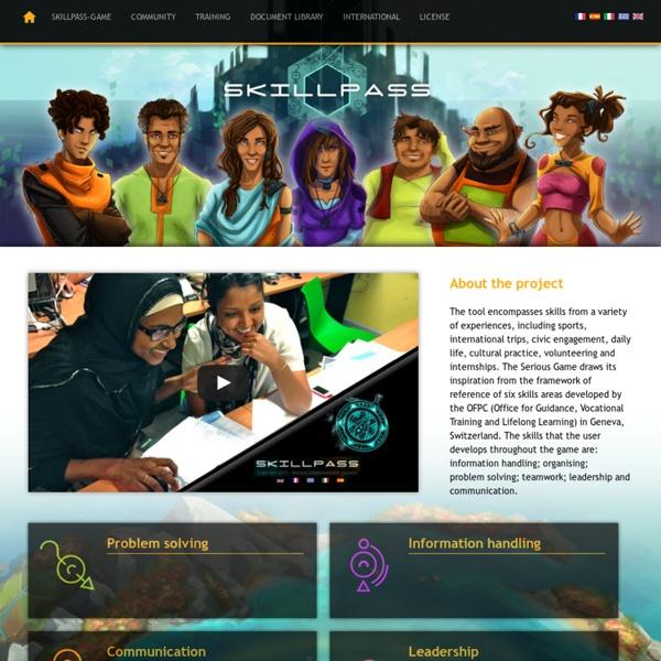 Skillpass-game.com