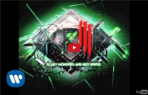 SKRILLEX - ALL I ASK OF YOU (FEAT PENNY)