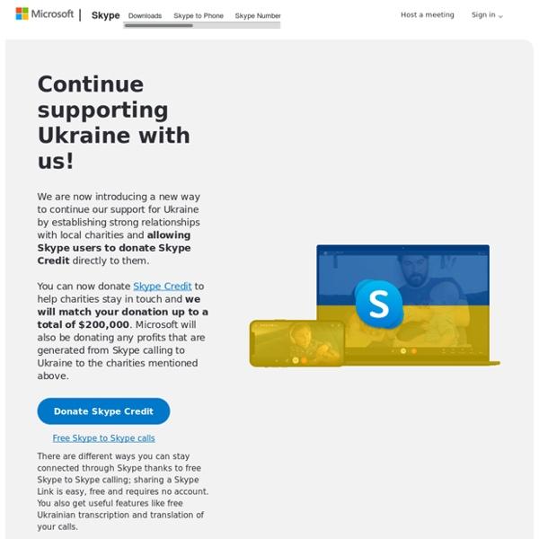 Skype Credit Recharge – Buy Skype Credit in Indian Rupees
