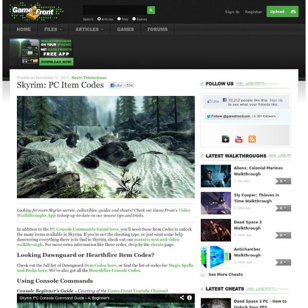Gamefront.com