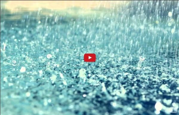 10 H de Méditation et Relaxation (pluie et orage)