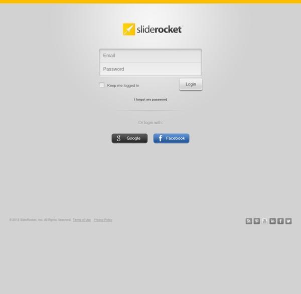 SlideRocket