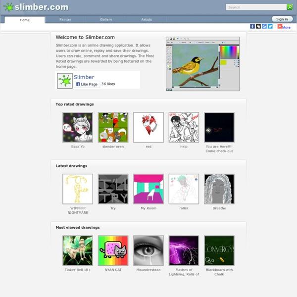 Slimber.com