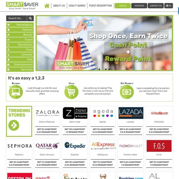 Smartsaver Malaysia