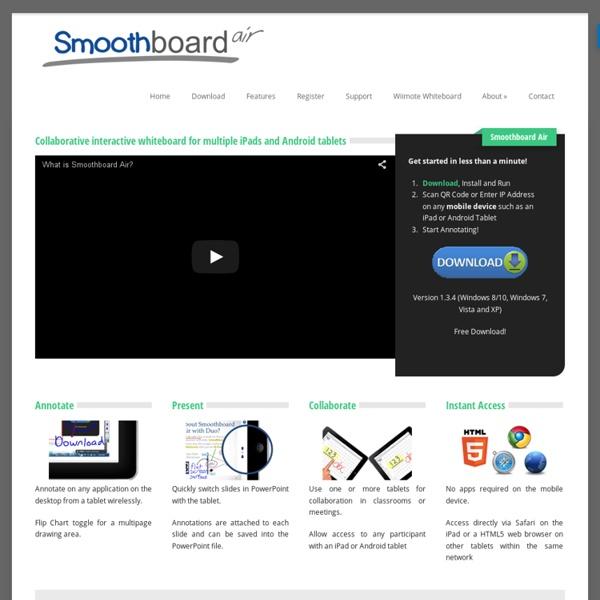 Http://www.smoothboard.net/