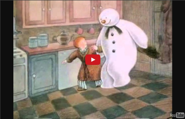 The Snowman Full Version HQ