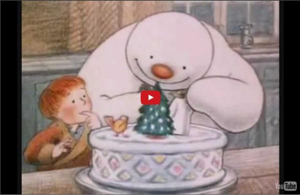 The Snowman, Full Version