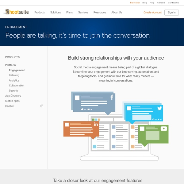 Social Media Dashboard for Teams using Twitter, Facebook, Linkedin