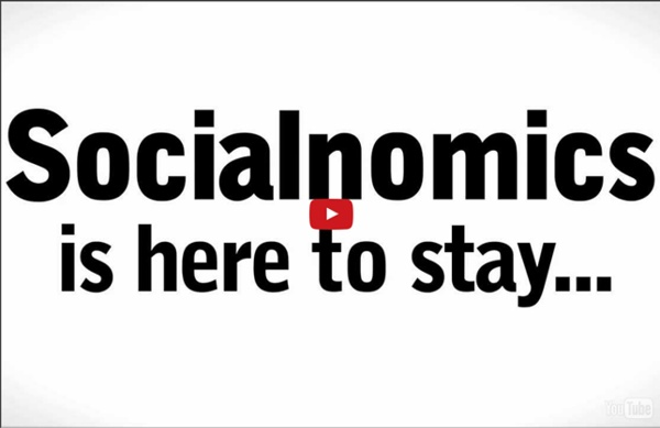 Socialnomics 3 Video by @equalman [4:00 Fat Boy Slim]