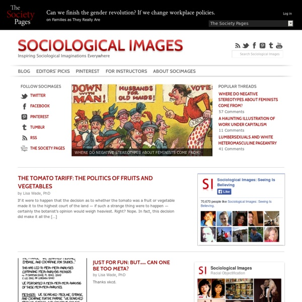 Sociological Images