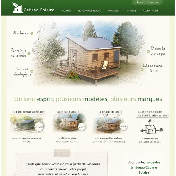Cabane-solaire.com