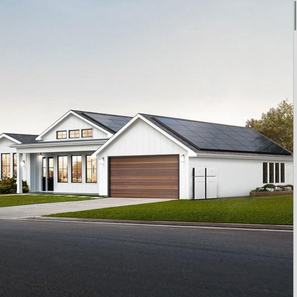 Solar – Solar Energy Efficiency