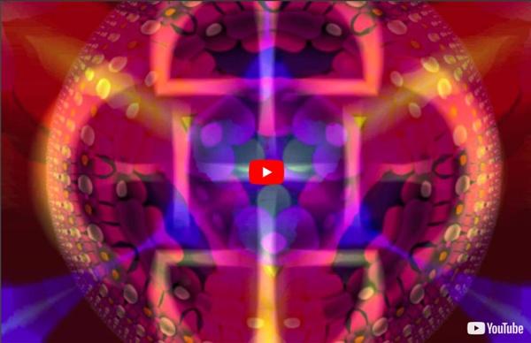 Solfeggio Master Frequency 1122 Hz. HD Meditation