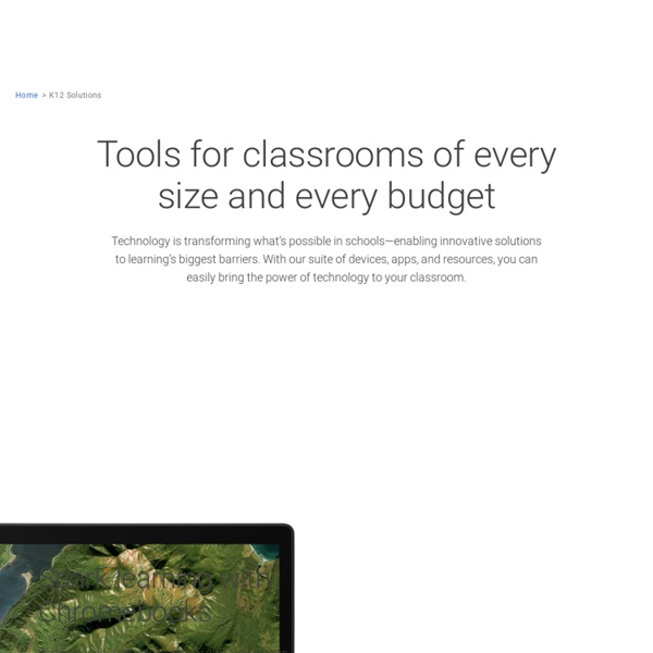 Home – Google in Education
