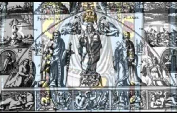 Solve Et Coagula - The Great Work of Alchemy