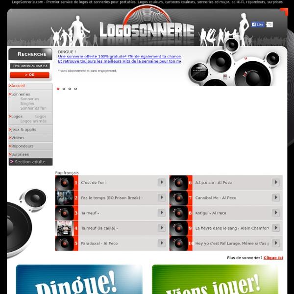 Telecharger Musiques! Telecharger MUSIQUES Mobile & Portable GSM gratuitement!