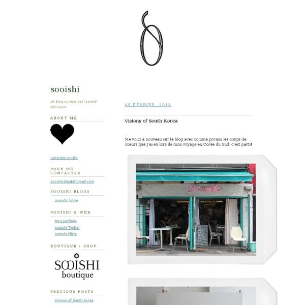 Sooishi