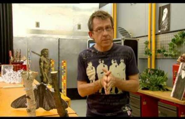 C'est pas sorcier -THEORIE DE L'EVOLUTION : de darwin a la genetique