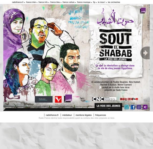 Sout el shabab / La voix des jeunes