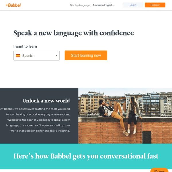Apprendre l'anglais en ligne: Débutants, Grammaire, Vocabulaire, Pronunciation, Cours