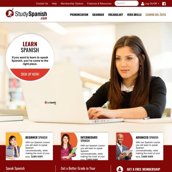 Learn Spanish
