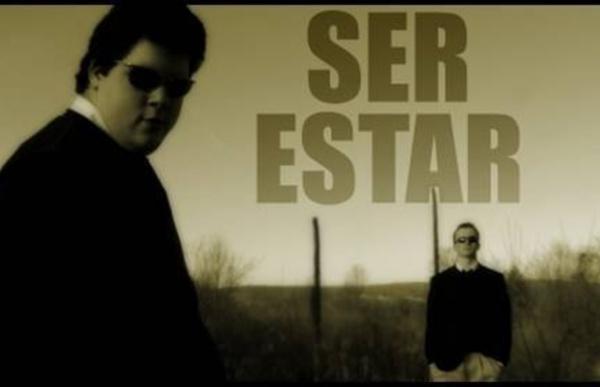Spanish Ser vs. Estar Rap