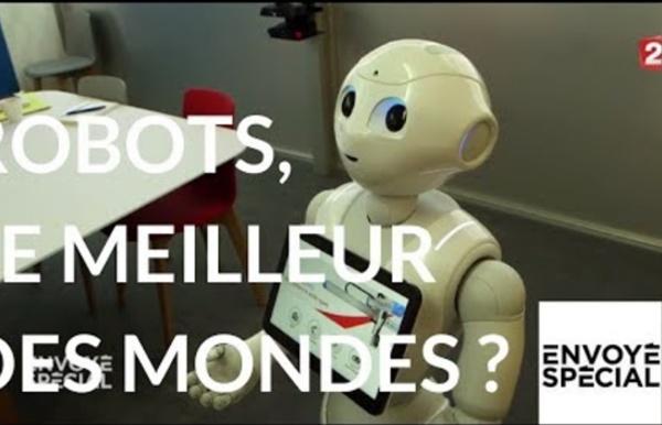 33:47 ! &Envoyé spécial. Robots le meilleur des mondes - 11 janvier 2018 (France 2) 33:46