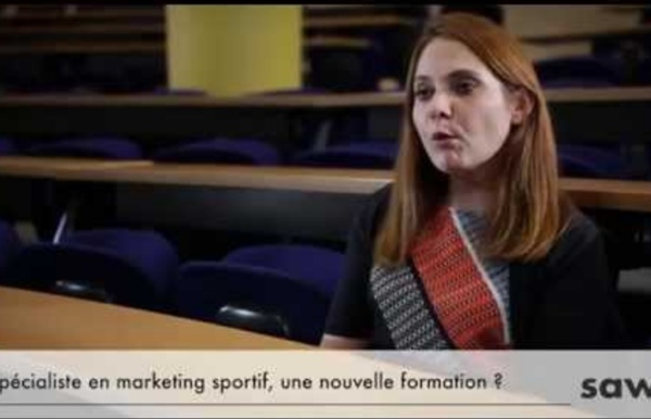 Spécialiste en Marketing sportif