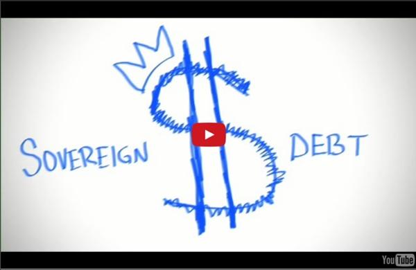 (Arte) La dette, une spirale infernale