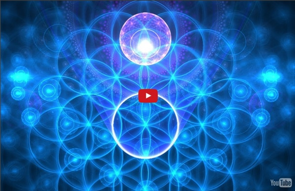 Spirit Science 6 - The Flower of Life