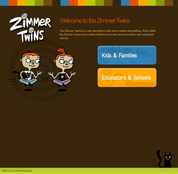 Zimmer Twins