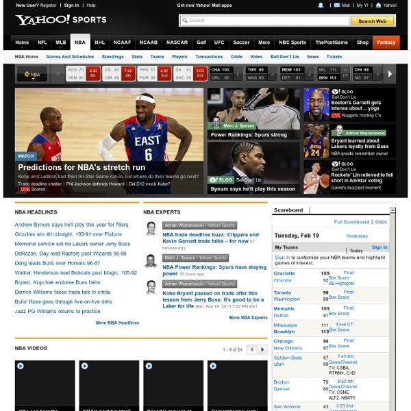 yahoo canada sports sports news scores rumours